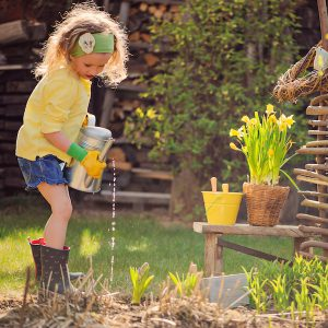 Prepping Your Home for a Kid Friendly Summer