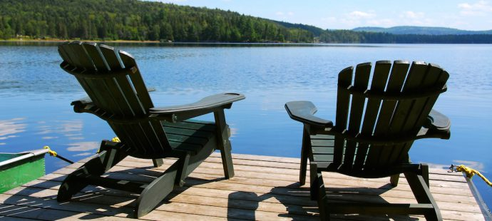 Canada's Most Popular Cottage Destinations