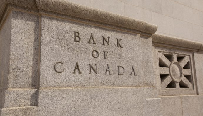 Bank of Canada interest rate hike